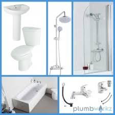 Bathroom Packages Modern Full Bathroom Suites Packages Plumbworkz