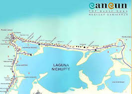 map of mexico resorts cancun mexico tours and travel guide tour by mexico