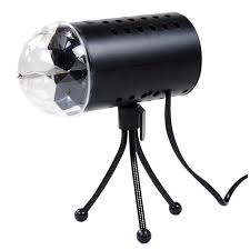 china ball video lighting new rgb 3w crystal magic ball laser stage lighting for party disco