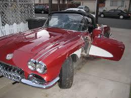 corvette junkyard california 1960 salvage corvetteforum chevrolet corvette forum discussion