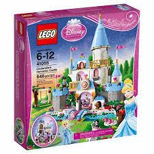 legos walmart black friday lego disney princess cinderella u0027s romantic castle play set
