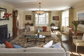 1930 Homes Interior Cambridge Colonial With 15 Rooms And Noise Canceling Floor Asks