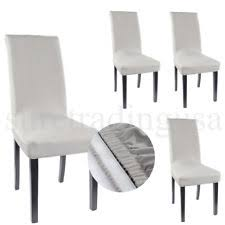 Dining Chair Seat Cover Dining Chair Slipcover Ebay