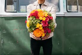 wedding flower trends for fall