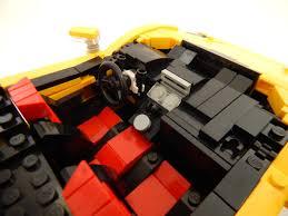 lamborghini lego lego ideas lamborghini aventador lp700 4