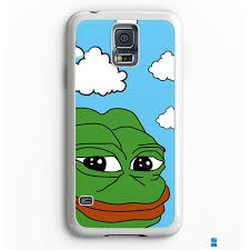 Meme Case - pepe the frog meme samsung galaxy s7 case aneend pepe collection