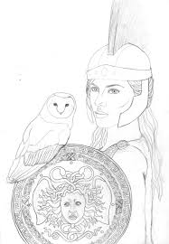 greek mythology 43 gods and goddesses u2013 printable coloring pages