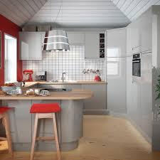 studio grey kitchen style kitchens magnet trade