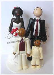 figurine mariage mixte figurine pour gateau de mariage mixte meilleur de photos de