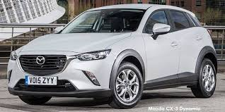 mazda car price new mazda cx 3 specs prices in south africa cars co za