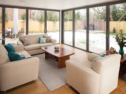 Dwell Architecture  Design Contemporary Extension And Whole - Family room extensions