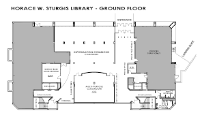 Kennesaw State Map by Ksu Library System Horace W Sturgis Library Kennesaw Campus