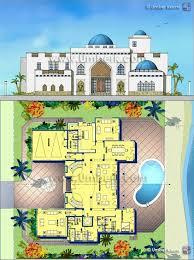 moroccan riad floor plan moroccan interior design