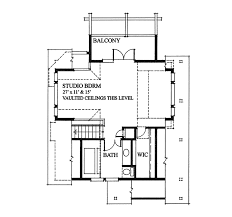 vacation home floor plans vacation home plan 080d 0011 house plans and more