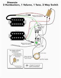 tele wiring diagram 2 humbuckers push pulls telecaster build
