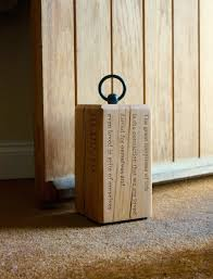Door Stops Wooden Door Stops Makemesomethingspecial Com