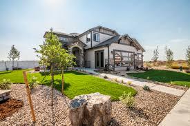communities bridgewater homes your northern colorado home builders