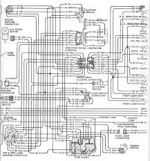 1966 chevy pickup dash wiring diagram the h a m b