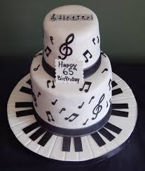 interior design fresh music themed cake decorations best home