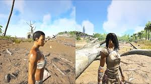 ark survival evolved ultimate guide to hair ark survival evolved
