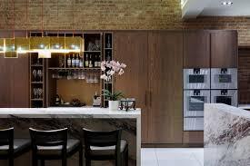 Kitchen Designer London West London Townhouse Contemporary Kitchen Design Arkitexture
