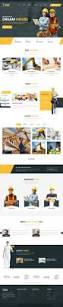 Home Renovation Websites 72 Best Construction Website Inspiration Images On Pinterest