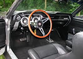 ford mustang 1967 interior 1967 eleanor mustang for sale shelby gt500 replica