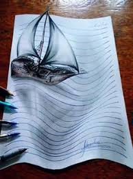 30 of the best 3d pencil drawings interesting art pinterest