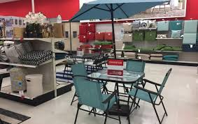 Target Patio Chairs Clearance Clearance 10 Off 7 Pc Patio Set Only 77 79 At Target Reg