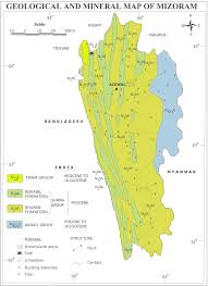 Punjab India Map by State Geology And Mineral Maps U2013 Geological Survey Of India