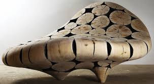 organic wood sculpture wood sculptures crafted from discarded tree trunks and