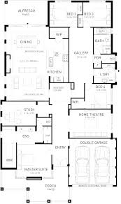 the beach house plans luxury home floor plan narrow lot beautiful