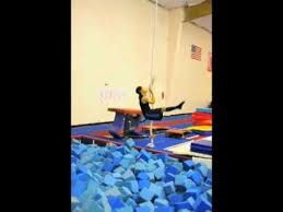 Rope Floor L Rope Climb No Legs L Sit Iron Cross