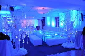 Winter Party Decor - wedding up lighting haymckenna photography an example of what