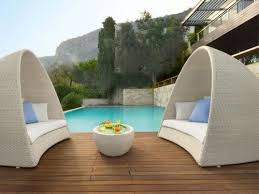 Outdoor Modern Furniture by Best 25 Inexpensive Patio Furniture Ideas Only On Pinterest