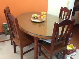 solid wood dining table sets oval solid wood dining table dining room ideas
