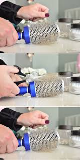 best 25 clean hairbrush ideas on pinterest how to clean