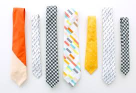 everyday neckties made everyday