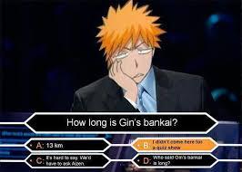 Funny Memes Anime - resultado de imagen para meme anime haha bleach pinterest