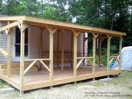 front porch plans free mobile home porches front porches living spaces and outdoor living