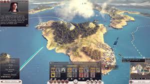 Rome On World Map Let U0027s Play U2013 Total War Rome Ii U2013 Campaign U2013 Us Youtube