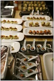 Buffet Menu For Wedding by Food For Wedding Receptions Latin Dinner Menu