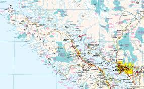 Desolation Sound Map Landquest E Brochure Affordable 9 98 Acre Oceanfront Von Donop