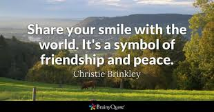friendship quotes brainyquote