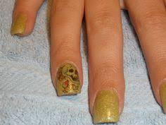 ed hardy nails eva hastings manicurist nail artist love my job