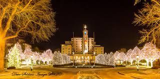Christmas Lights Colorado Springs The Broadmoor Hotel And Resort Colorado Springs Colorado U2026 Flickr