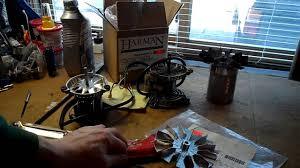Harman Wood Stove Parts Harman Combustion Exhaust Blower Replacement Part 2 Youtube