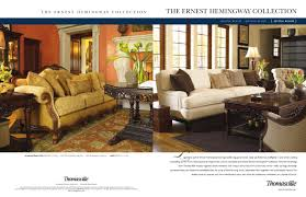 thomasville the ernest hemingway collection living room by