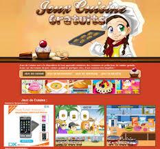 jeux cuisine gratuit jeux gratuits