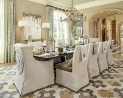 How To Make Slipcovers For Dining Room Chairs Slipcovers For Dining Room Chairs Style Slipcovers For Dining